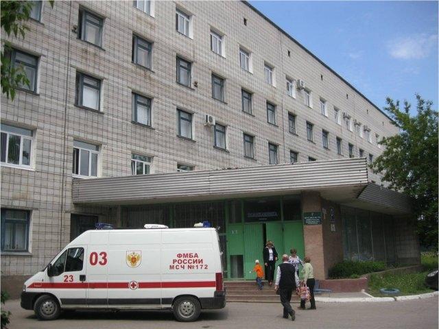 Время посещения в 4 городской больнице