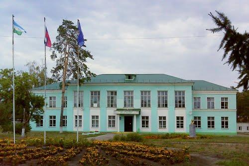 13 школа димитровград: