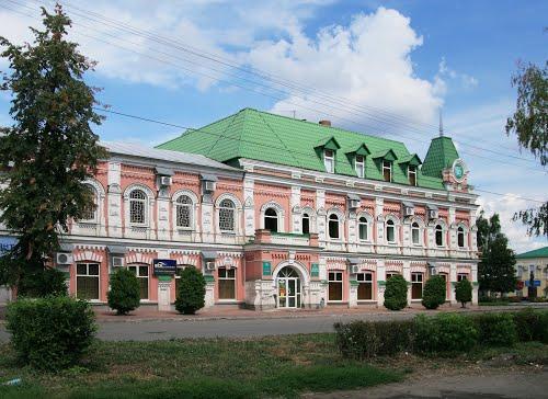 Подросток 8 мая 2014 года вышел из дома в димитровграде и до настоящего времени не вернулся